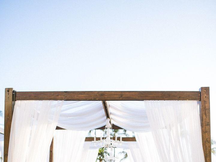 Tmx 1493748711823 Hyatt Regency Maui Wedding Farm Table Lahaina, HI wedding venue