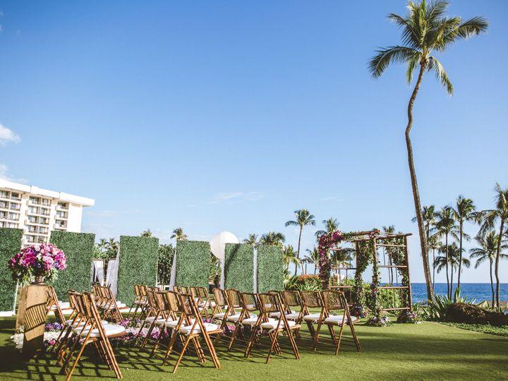 Tmx 1493748762634 Hyatt Regency Maui Wedding Grass Walls Lahaina, HI wedding venue