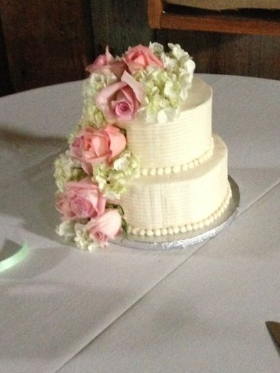 wedding cakes johnstown pa batter bake shop wedding cake johnstown pa weddingwire 24830