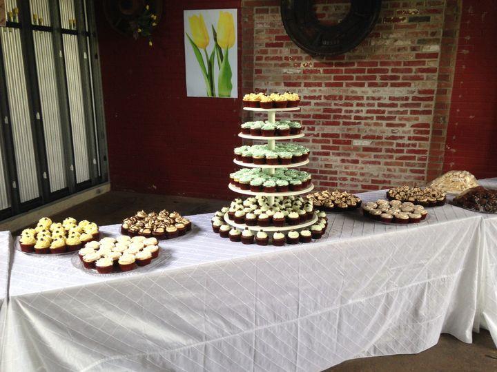 Tmx 1418125886280 8.20.14 020 Johnstown, PA wedding cake