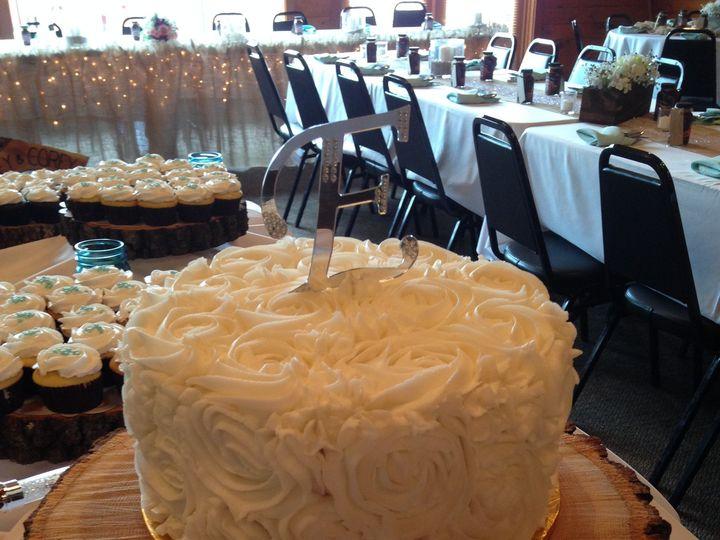 Tmx 1418126007167 8.20.14 341 Johnstown, PA wedding cake