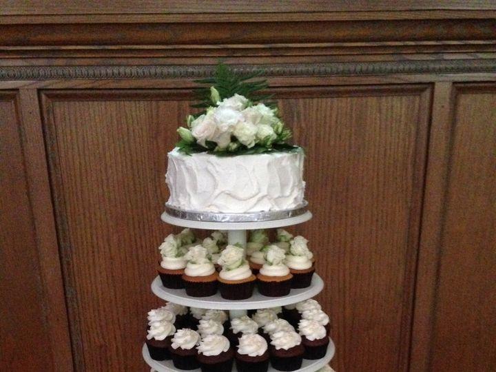 Tmx 1418126065118 8.20.14 520 Johnstown, PA wedding cake