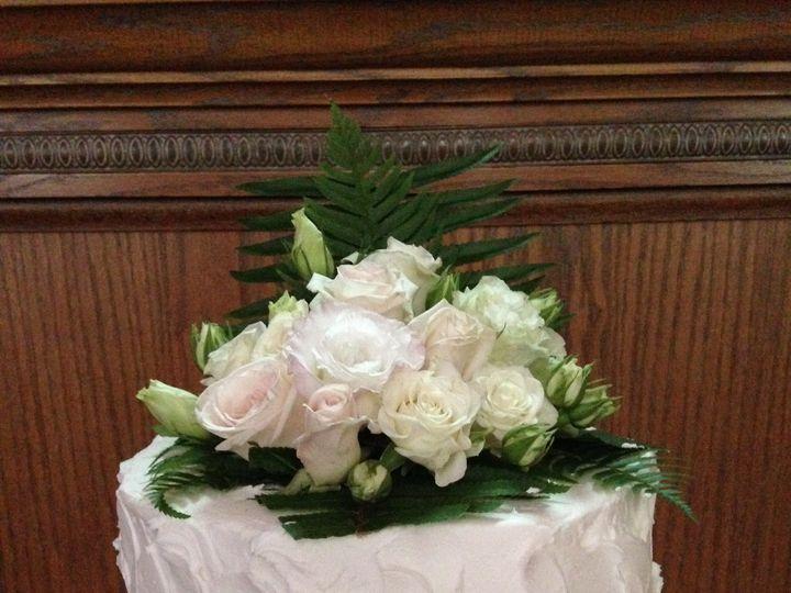 Tmx 1418126180232 8.20.14 521 Johnstown, PA wedding cake