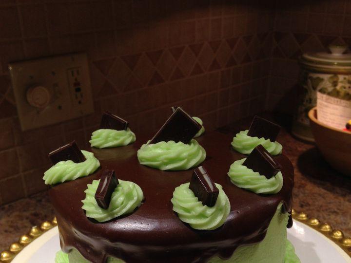 Tmx 1418126238782 5.17.14 Carries Phone 204 Johnstown, PA wedding cake