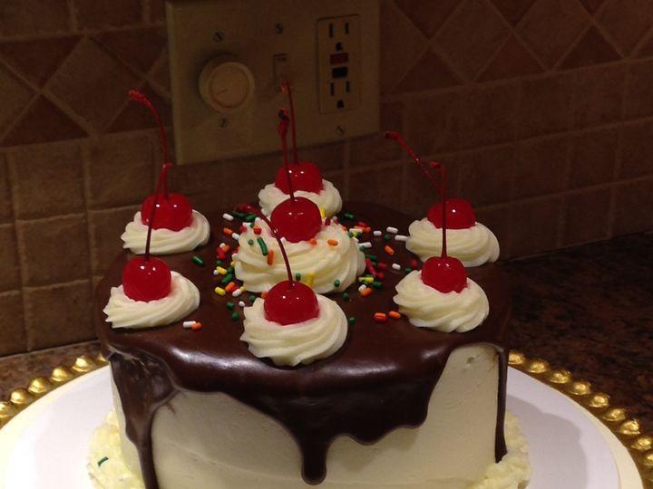 Tmx 1418126258337 5.17.14 Carries Phone 205 Johnstown, PA wedding cake