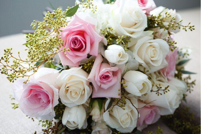 Fresh flowers ALWAYS