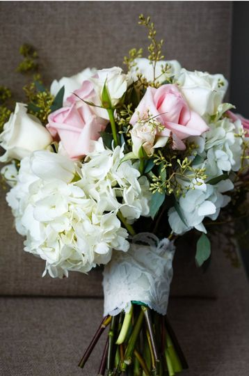 Janet Makrancy's Weddings