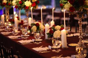 Janet Makrancy's Weddings & Parties