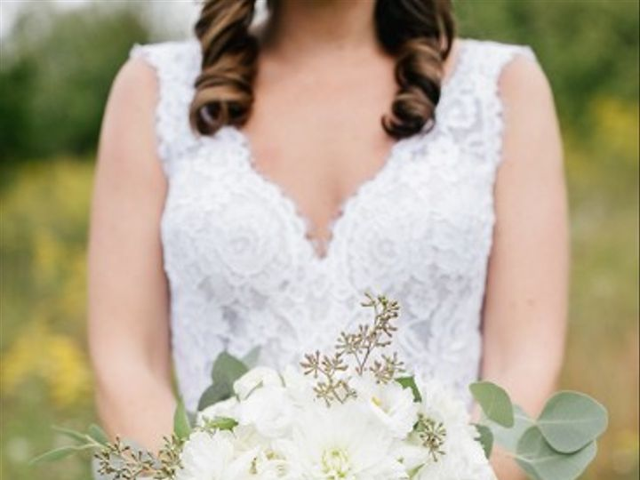 Tmx 1513110124279 Kb Wedding 2 Windsor, NJ wedding florist