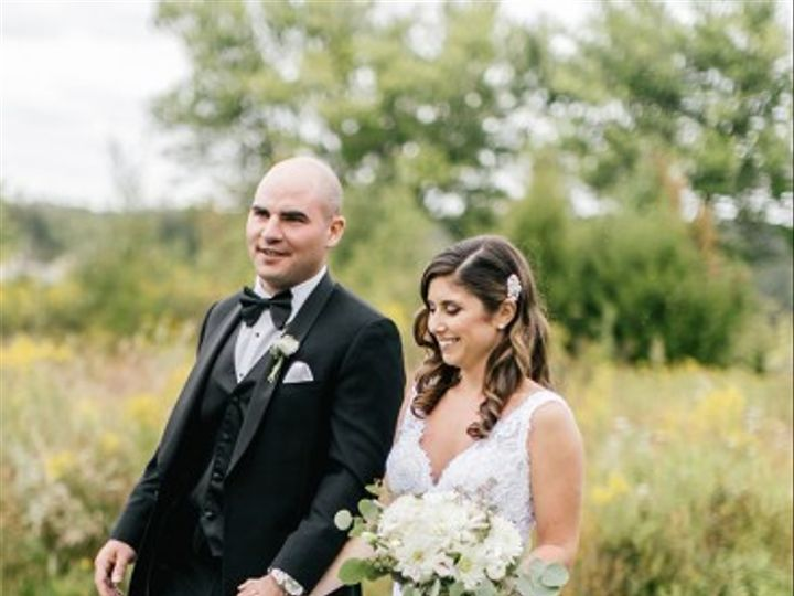 Tmx 1513110124295 Kb Wedding 3 Windsor, NJ wedding florist