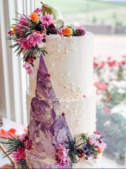 Cake Design ( by KillaCakes)