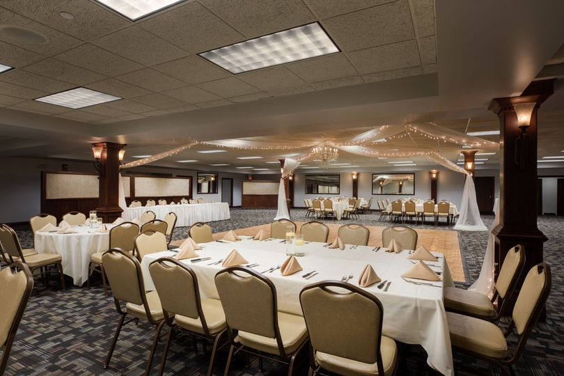 Hereford House At Terradyne Country Club Venue Andover