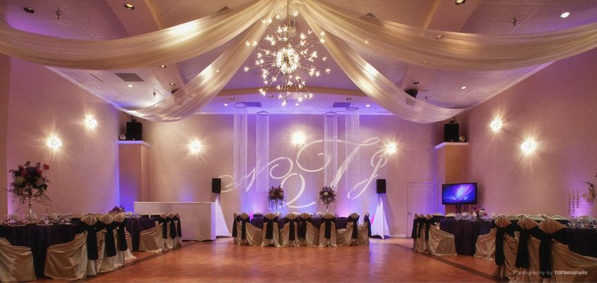 Demers Banquet Hall Venue Houston Tx Weddingwire