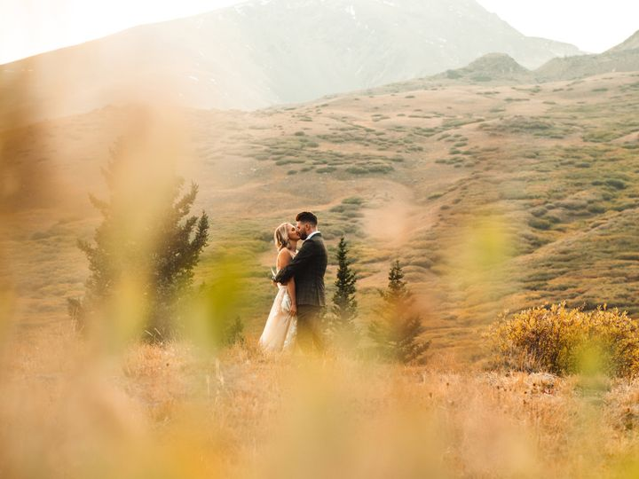 Fall Adventure Elopement