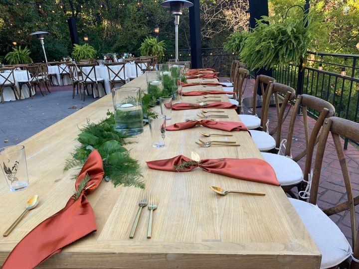 Fall 2019 reception | Nov 2019