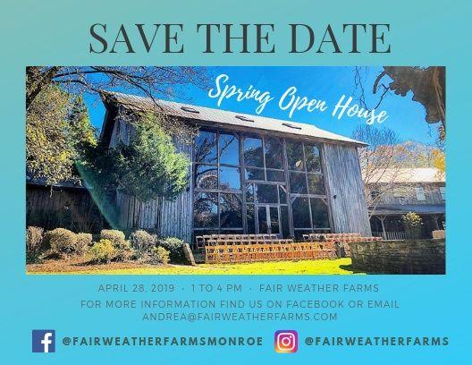 Fair Weather Farms
