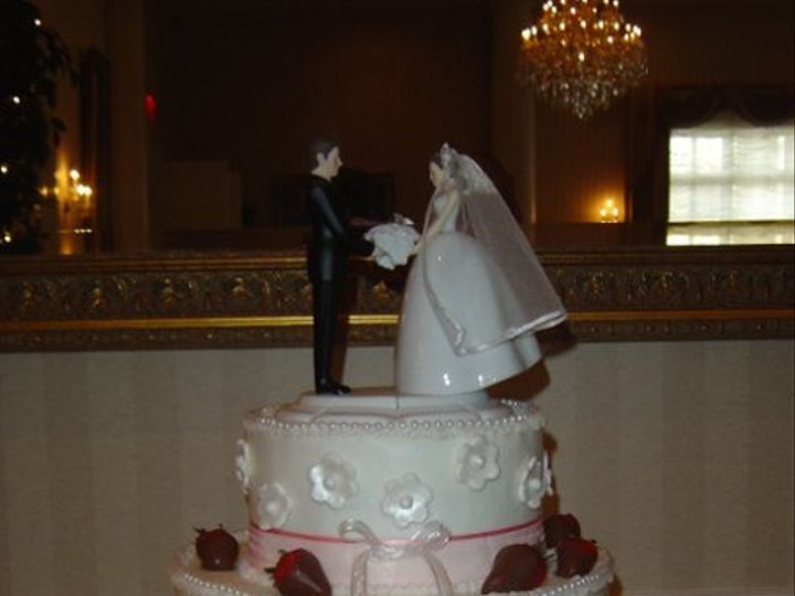 Tmx 1219107595279 DSC01829 Manassas, District Of Columbia wedding cake