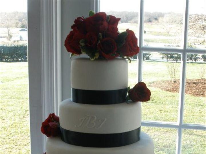 Tmx 1293404667375 528 Manassas, District Of Columbia wedding cake