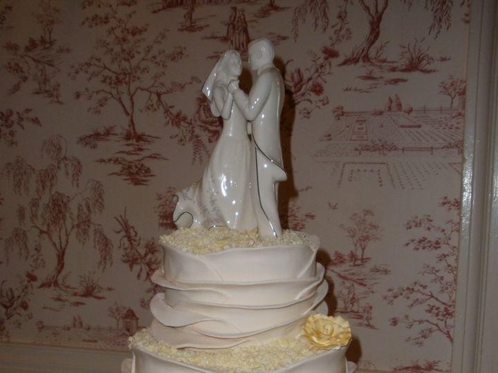 Tmx 1347928895548 P9022323 Manassas, District Of Columbia wedding cake