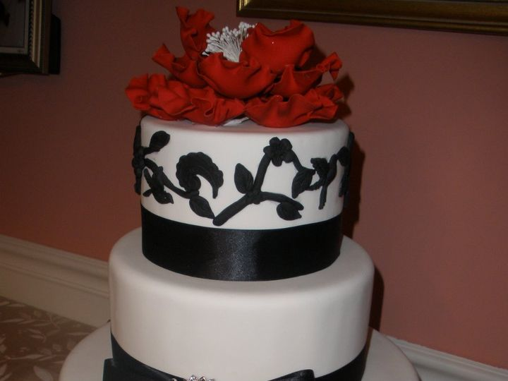Tmx 1347929362975 P4182216 Manassas, District Of Columbia wedding cake