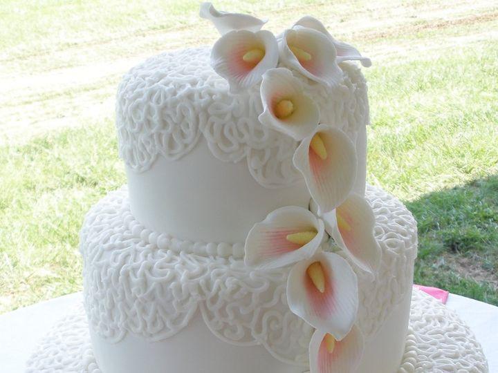 Tmx 1347929520599 P9102061 Manassas, District Of Columbia wedding cake