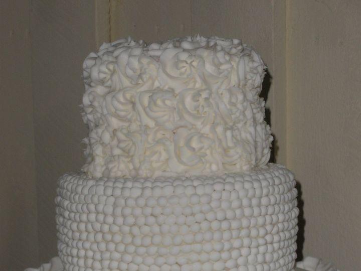 Tmx 1369444755399 P5052560 Manassas, District Of Columbia wedding cake