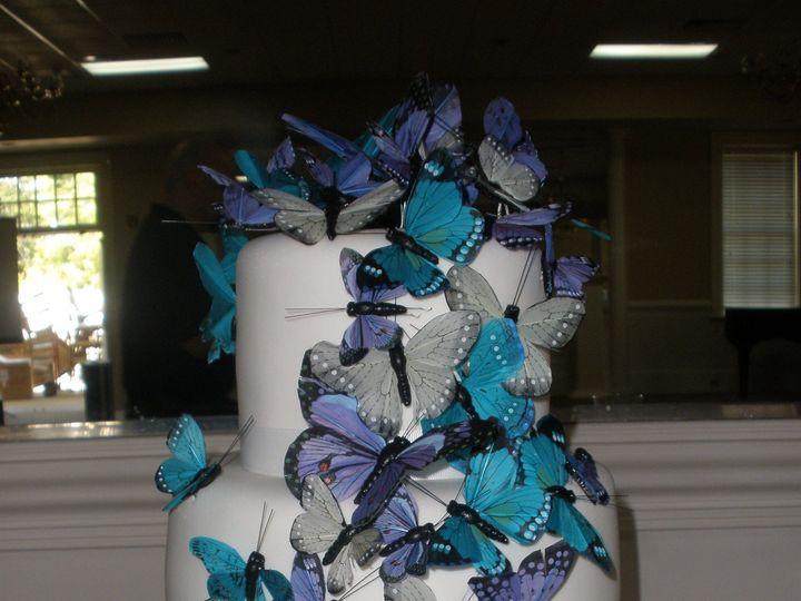 Tmx 1369444791665 P5052554 Manassas, District Of Columbia wedding cake