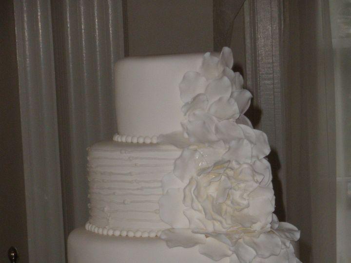 Tmx 1369444829450 P4282544 Manassas, District Of Columbia wedding cake