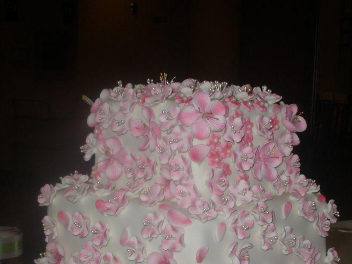 Tmx 1373418696211 P6222697 Manassas, District Of Columbia wedding cake