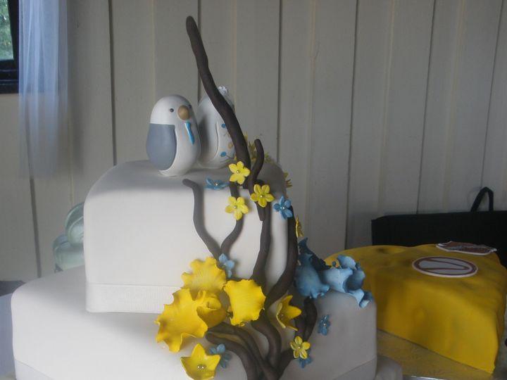Tmx 1373418754642 P6292705 Manassas, District Of Columbia wedding cake