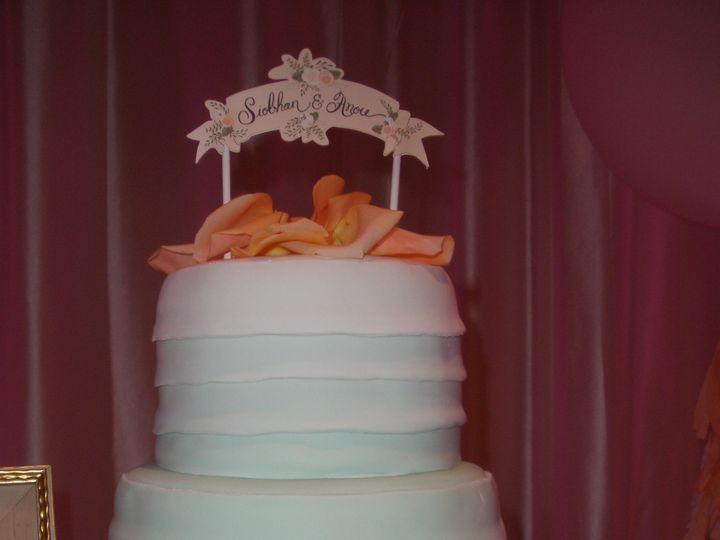 Tmx 1373418838298 P5262582 Manassas, District Of Columbia wedding cake