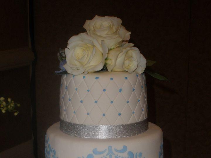 Tmx 1392604737344 Pc15298 Manassas, District Of Columbia wedding cake