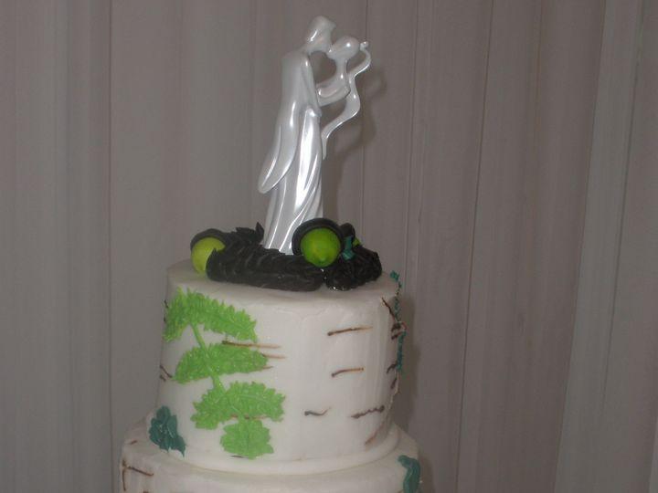 Tmx 1392605529790 Pa13291 Manassas, District Of Columbia wedding cake