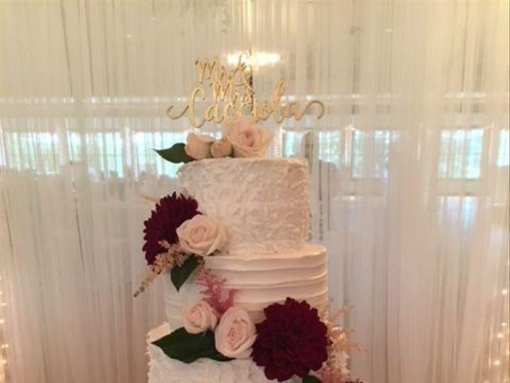 Tmx 1537751655 57617df28fd6313a 1537751655 D2b4d419a2c0546c 1537751652947 1 IMG 1918 Manassas, District Of Columbia wedding cake