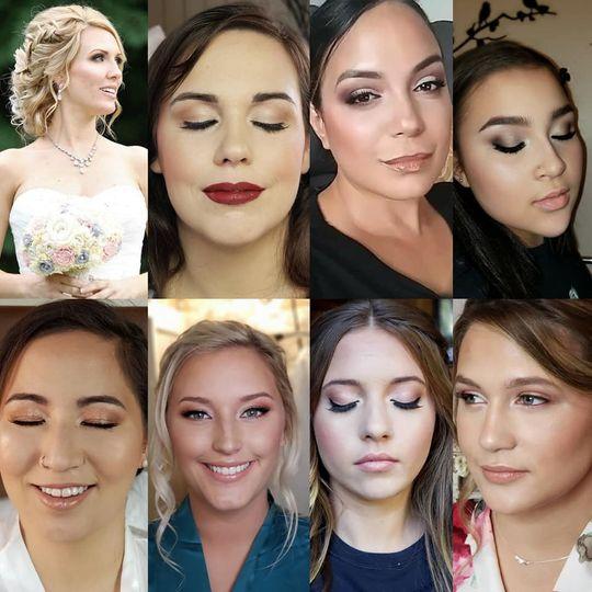 Collage Promo Enchant'd Beauty