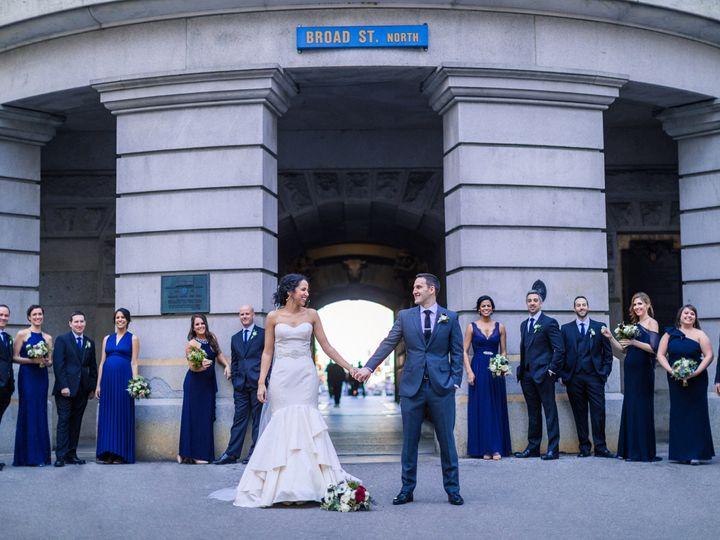 Tmx 1498142737686 Amanda  Anton Wedding 181 Philadelphia, PA wedding photography