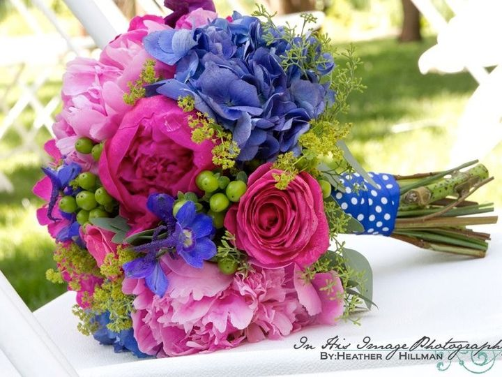 Tmx 1387745576744 Wedding 134 Chattanooga, TN wedding florist