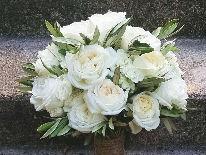 Tmx 1482959663698 Img20160917082950 Chattanooga, TN wedding florist