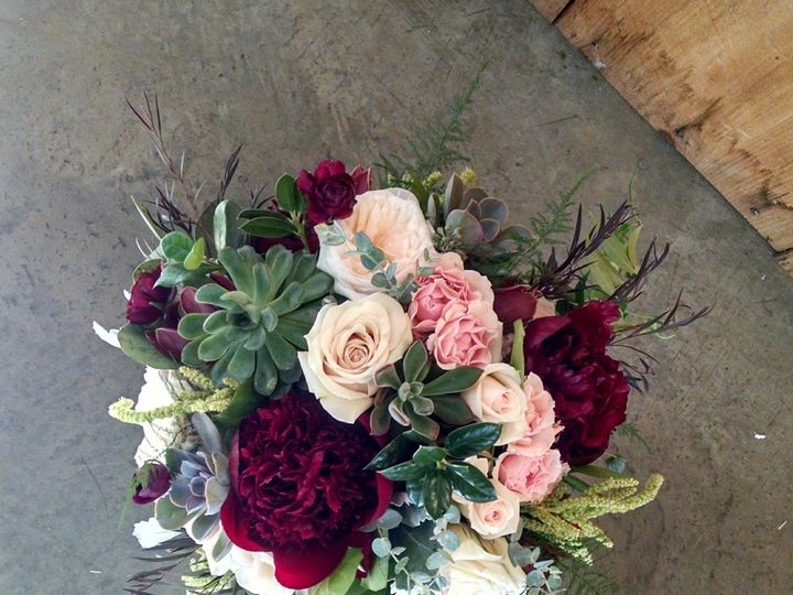 Tmx 1482959758296 Img20161029173157 Chattanooga, TN wedding florist