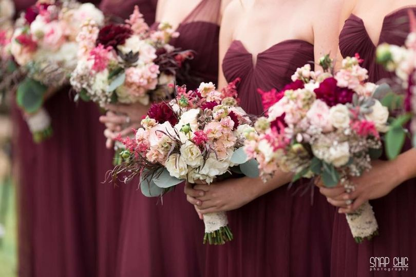 Evember Reviews Ratings Wedding Flowers Texas San Antonio