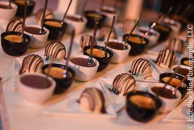 dessert pick ups