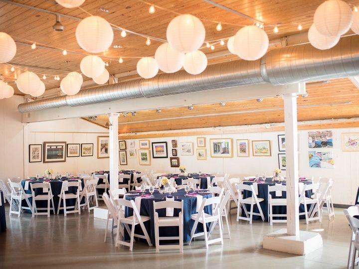 Tmx Annapolis Table Set Up 51 40627 1564607941 Elkridge, MD wedding catering