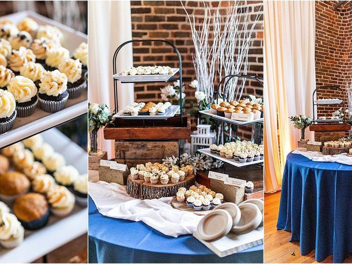 Tmx Dessert Display 2 51 40627 1564607942 Elkridge, MD wedding catering