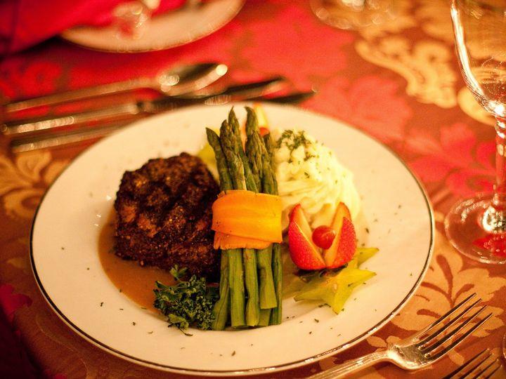 Tmx Plated Filet Mignon 51 40627 1564607111 Elkridge, MD wedding catering