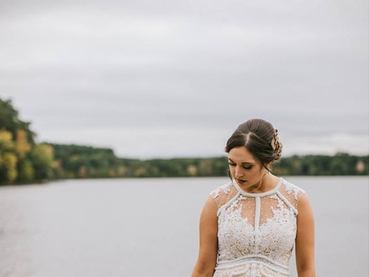 Tmx R 51 670627 Sauk Rapids, Minnesota wedding dress