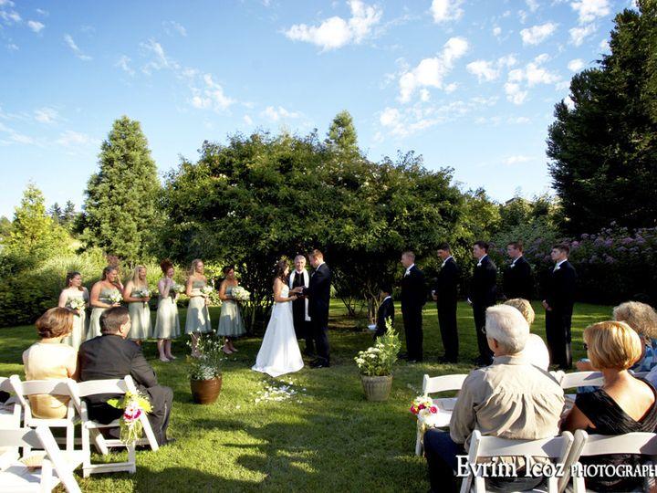 Tmx 1383862940291 Evrim Ceremony Meado Troutdale wedding venue