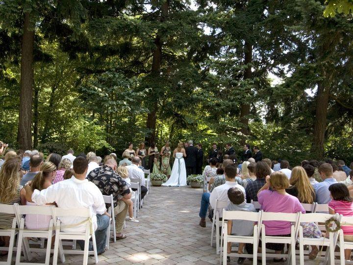 Tmx 1383862995990 Fir Grove Ceremony  Troutdale wedding venue