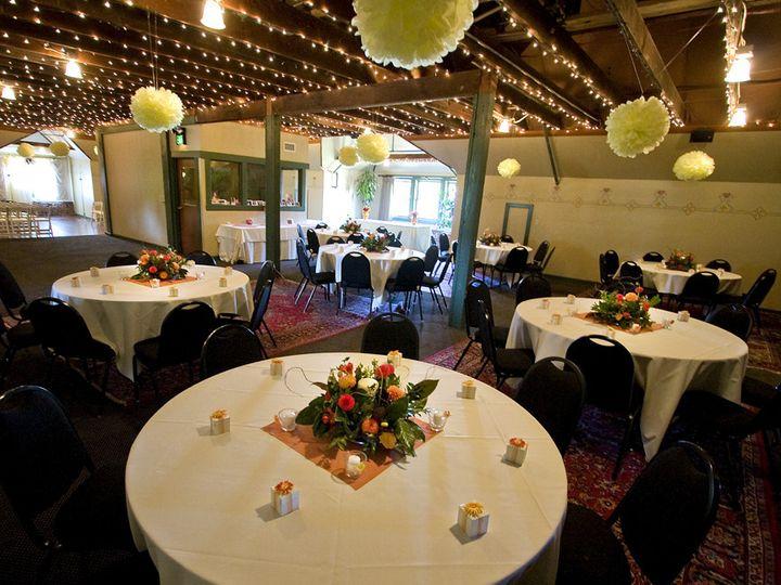 Tmx 1383863455117 Attic Receptio Troutdale wedding venue