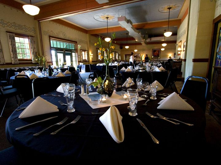 Tmx 1383863567654 Bbh Plated Meal 6  Troutdale wedding venue