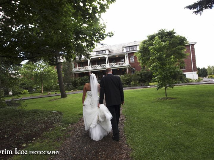 Tmx 1383864486814 Evrim Bg Fir Grov Troutdale wedding venue